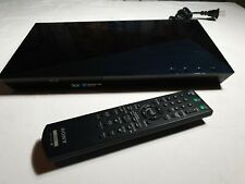 Sony BDP-S5100 3D Blu-ray DVD Player with Remote