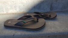 Sanuk Sandals Flip Flops