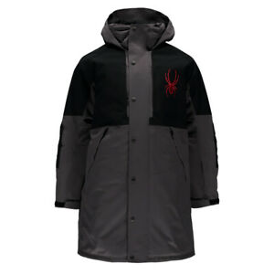 Spyder Men's Coach's Insulated Jacket   S, M, L or XXL   791623