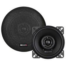 MB Quart qx-100 10cm 2-Wege Coaxial Speaker 3ohm 60 WRMS -1 Pair