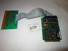 MATRIX CONTROL BOARD PCB 7911 ACD