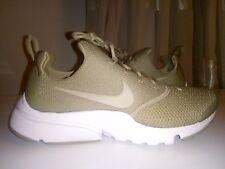 Nike Presto FLY Cachi Bianco 908019-200 Taglia UK 6, EUR 40, US 7, 25 cm