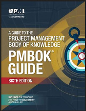 A Guide to the Project Management Body of Knowledge (PMBOK Guide) % P.D.F%