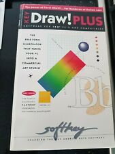 """Computer Software 5.25"""" Disk Key Draw Plus"""