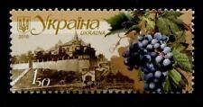 La uva variedad de vid cabernet sauvignon. viticultura. 1w. ucrania 2010