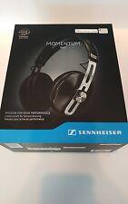 Sennheiser Momentum black (M2 AEi) noise isolation headphones