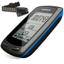 GARMIN edge 800 Bicycle Bike GPS Navigator Bundle w HRM, 010-00899-3H