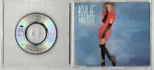 """KYLIE MINOGUE 3"""" ( 3 POUCE INCH ) GOT TO BE CERTAIN 3 VERSIONS GERMANY 1988 TBE"""