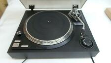 ARISTON pro1200 turntable with stanton 500 cartridge