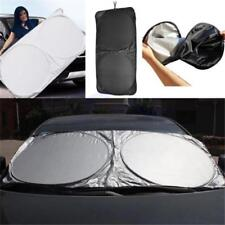Foldable Jumbo Large Sun Shade SUV Front Window Car Visor Windshield Block Cover