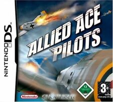 Allied Ace Pilots | Nintendo DS | neu