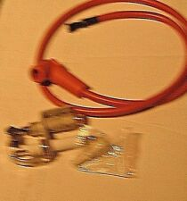 BAT WING PILOT FLAME IGNITION & IGNITION CABLE ASSY FITS MANY USES BRAND NEW