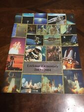 Lockmar Elementary School Palm Bay FL Florida Yearbook 2003 - 2004