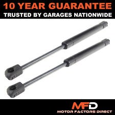 2X FOR FORD FOCUS MK 2 CABRIO CONVERTIBLE 2006-15 REAR TAILGATE BOOT GAS STRUTS