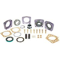 Strange A1033- C-Clip Eliminator Kit GM 10-Bolt/12-Bolt