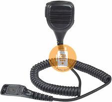 Speaker Mic For Motorola Xpr6350 Xpr6550 Xpr7350e Xpr7550e Xpr 7580e 2way Radio