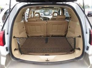 Envelope Style Trunk Cargo Net for BUICK Rendezvous 2002 03 04 05 06 2007 NEW