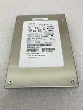 """Hitachi 100GB SLC 3.5"""" SSD Hard Drive HUSSL4010ALF400 4Gb/s Fiber Channel FC"""