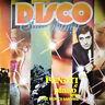 Fenati At Piano With Munich Machine - Disco Symphony  CD
