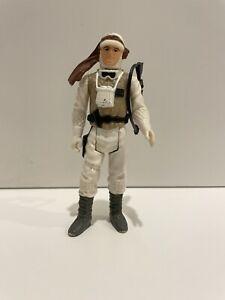 Vintage Star Wars Luke Skywalker Hoth Gear ESB No Repro Complete