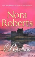 Very Good, Rebellion (The MacGregors), Roberts, Nora, Paperback