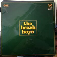 LP Beach Boys >Same<. Czechoslovakia Supraphon Stereo