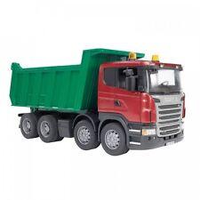 Bruder 03550 Scania R-Series Tipper Truck