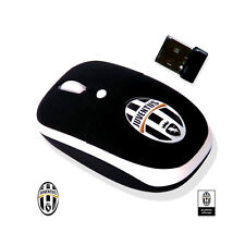 mini mouse pad JUVENTUS  wireless FUN CLICK