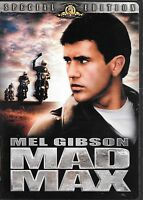 Mad Max (DVD Special Edition)