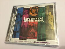 LOVE WITH THE PROPER STRANGER / A GIR... (Bernstein) OOP Score Soundtrack OST CD