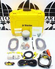 Trimble R10 GNSS GPS Base/Rover Receiver w/ 410-470 MHz Radio, Beidou, GLONASS