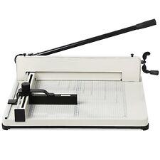 A3 Foto/Papier Schneider Maschine Stapelschneider Hebelschneider Schneidegerät