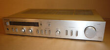 TECHNICS SU-Z11 SILVER STEREO INTEGRATED AMPLIFIER AMP 260W