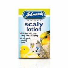 Johnsons Scaly Lotion | Birds