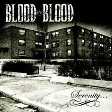 Blood For Blood - Serenity CD #G38506