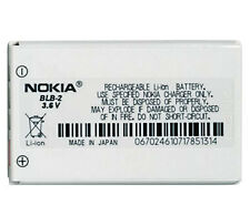 Batterie/ Akku Nokia 750mah Li-ion Blb-2