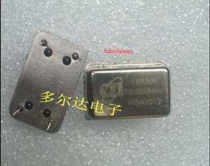 TCXO Ultra Precision Oscillator For TCXO CTI 10.0MHZ VT5A2D12 10MHZ f8