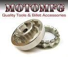 Rear wheel nut tool for Ducati 1098/1198/1199 Streetfighter Multistrada 1200
