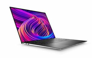 Dell XPS 15 9510 Laptop 11th Gen Core i7-11800H 32GB RAM 1TB SSD OLED+ New