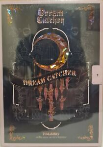 DREAMCATCHER  - 4th Mini Album - The End of Nightmare Instability Ver. SEALED