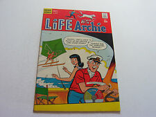 Life With Archie Comic #77 September 1968 Bright Brilliant Colors Fine