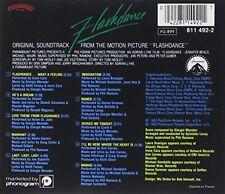Casablanca Flashdance (cd Audio)