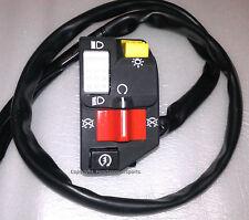 Honda TRX250 TRX 250 Recon Foot Shift Start Kill Light Switch 1997 1998 - 2001