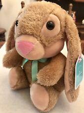 Hallmark Plush Bunny Rabbit Soft Plush NEW with TAGS