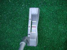 Golf Putter GTO 427 Putter Telstar Golf Putter GTO 427 on Face GTO Emblem Back