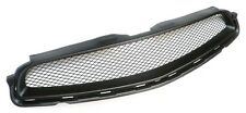 Front Bumper Mesh Grill Grille Fits Mitsubishi Eclipse Spyder 09-12 2009-2012