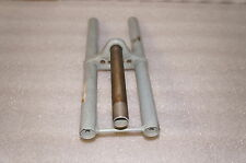 PUCH MOPED SCOOTER NOS NEW- 213-713 front fork grey gray