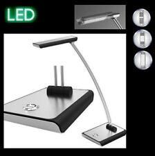 LED Schreibtischleuchte Power III anthrazit Schreibtischlampe Büroleuchte