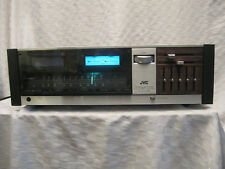 Vintage JVC JR-S300 Mark II Stereo Receiver- AS IS-Great Cosmetic Shape!