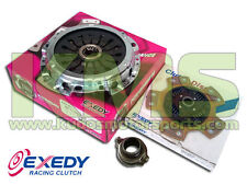 Exedy Heavy Duty Button Clutch Kit to Suit Mitsubishi Lancer Evo 7, 8 & 9 CT9A